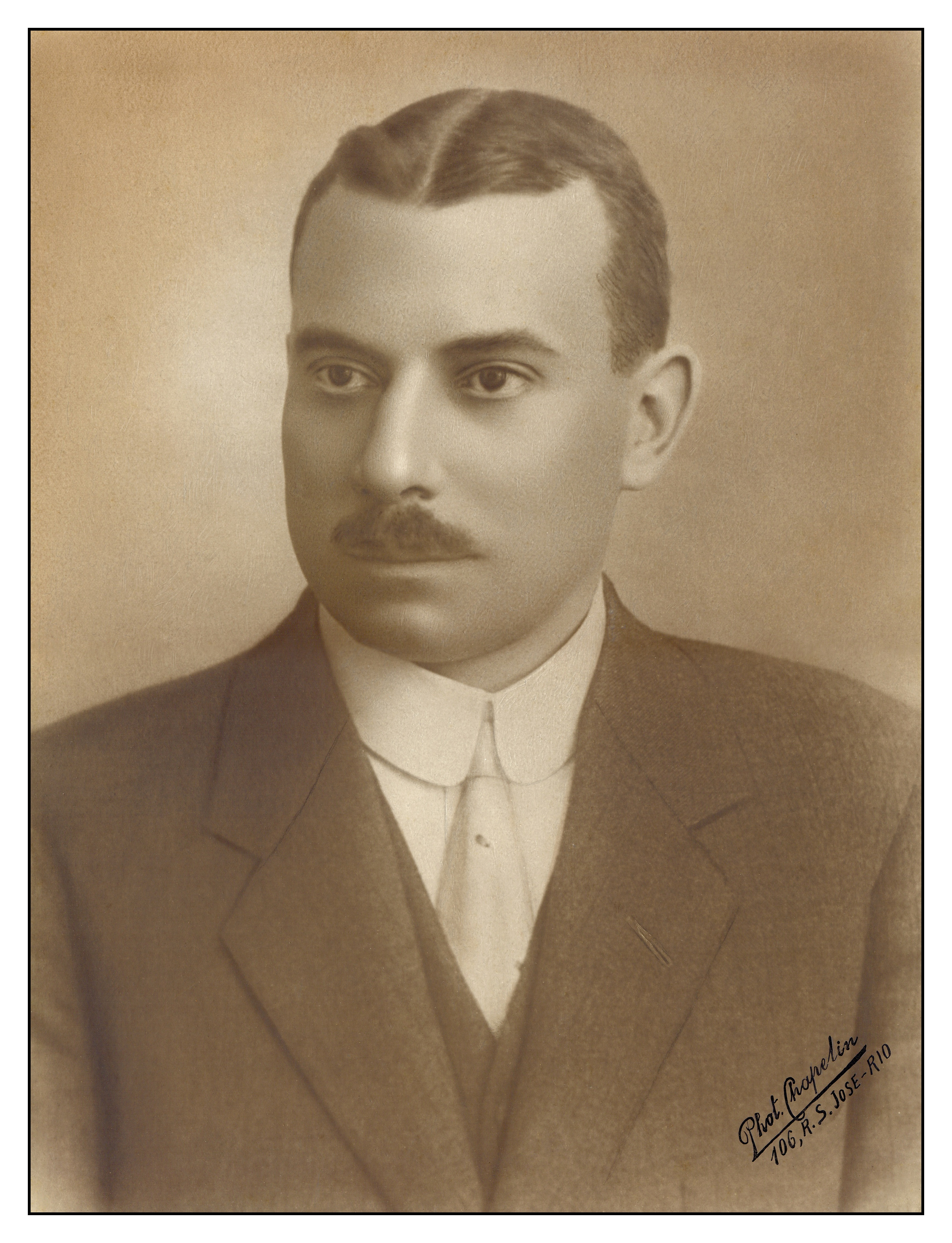 Félix Ignácio Frias