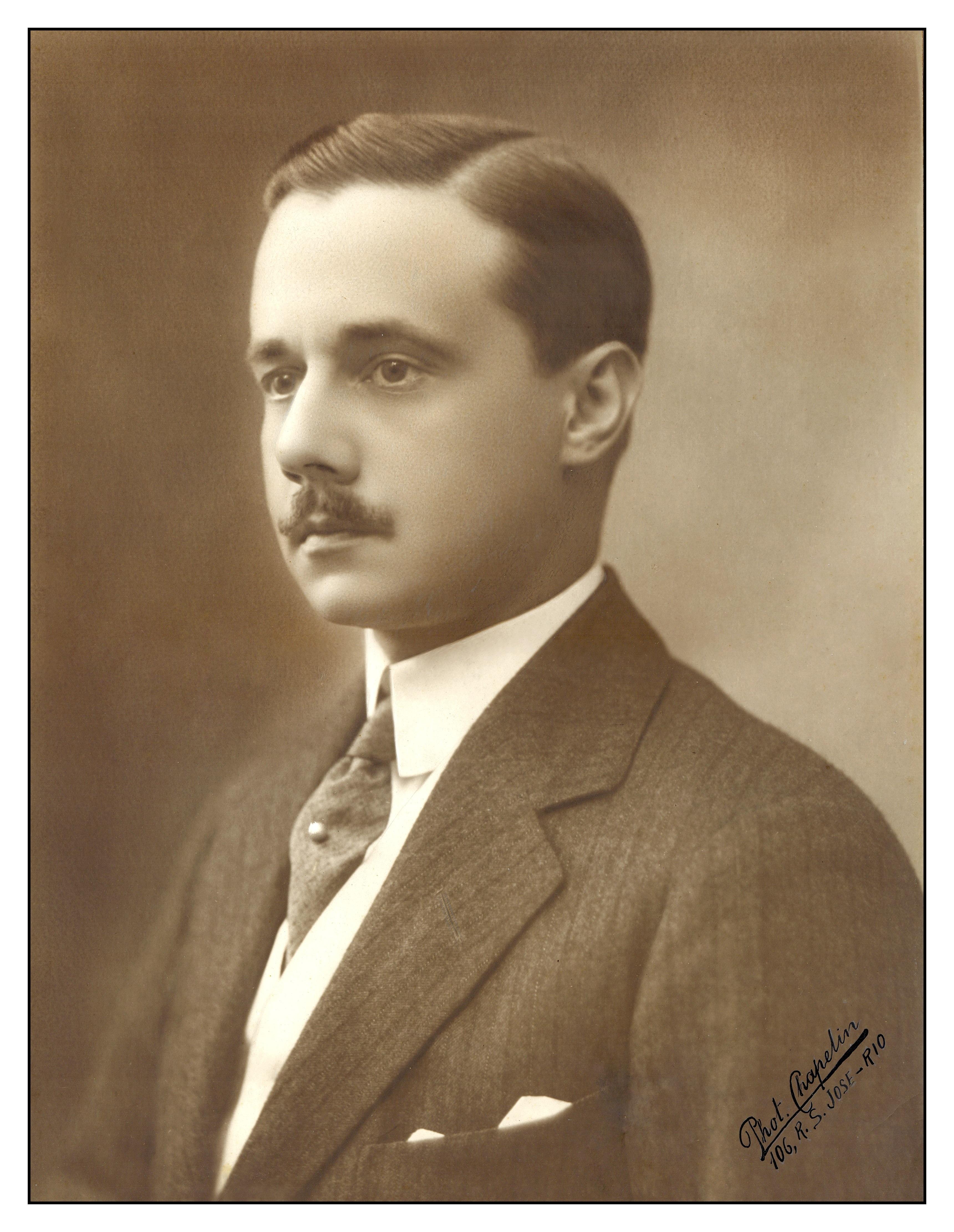 Carlos Guinle