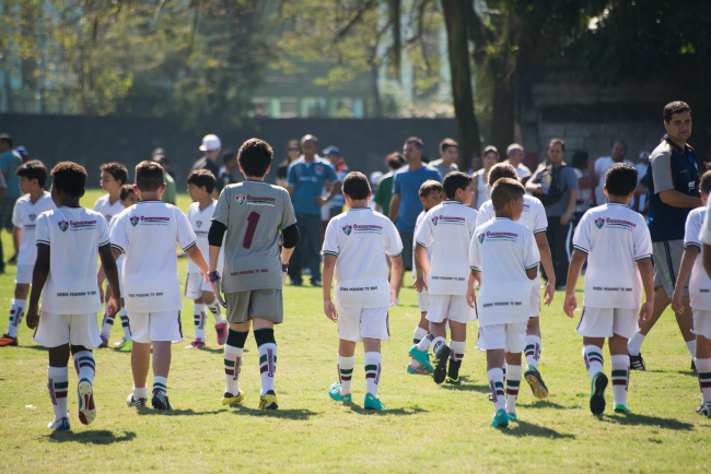 ee4c0e2c6c743 Guerreirinhos — Fluminense Football Club