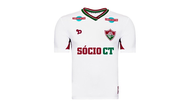 Flu vestirá camisa estampada com campanha para obras do CT — Fluminense  Football Club cd58e2bf50afd