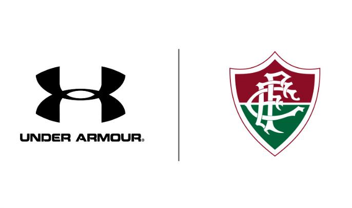 d3885475ada Under Armour e Fluminense oficializam acordo de três anos — Fluminense  Football Club