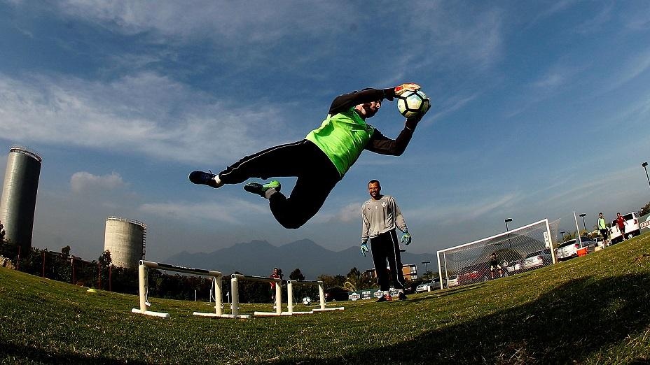 Flu treina com foco na classificação na Copa do Brasil