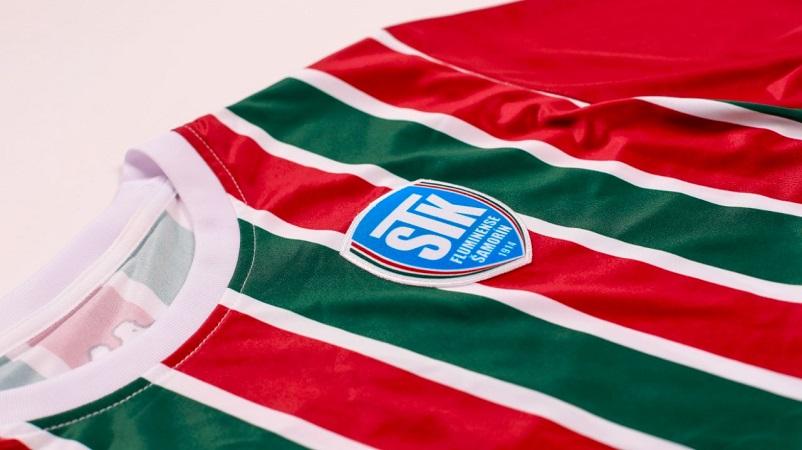 STK Fluminense Samorin lança loja virtual nesta quarta-feira — Fluminense  Football Club 9493a8e5bbd61