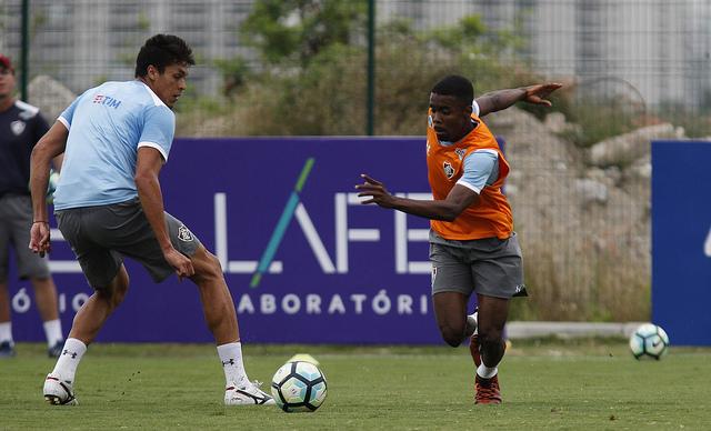 Fluminense: Elenco se reapresenta após vitória no clássico