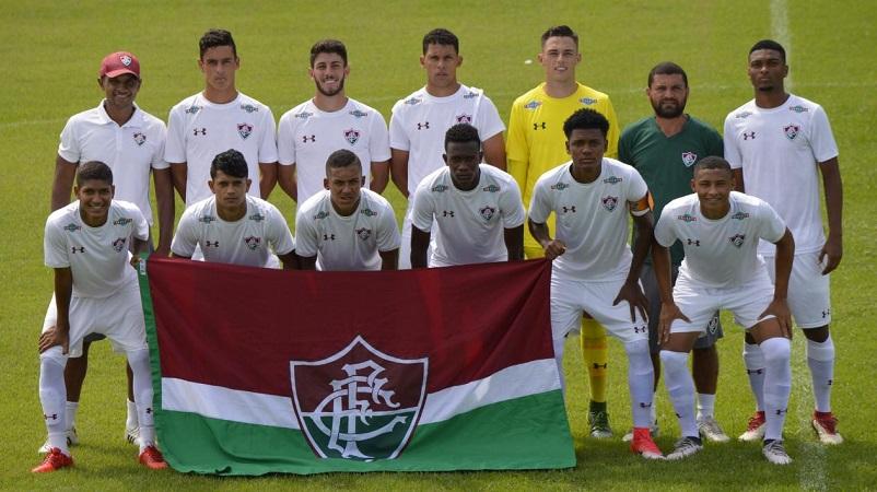 Moleques de Xerém brilham e vencem Boavista por 5 a 2 no Sub-20 —  Fluminense Football Club 19a599a77b35c