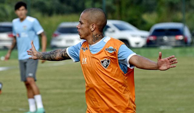 Fluminense: Com DM vazio, Marcelo Oliveira tem quase todo elenco à disposição
