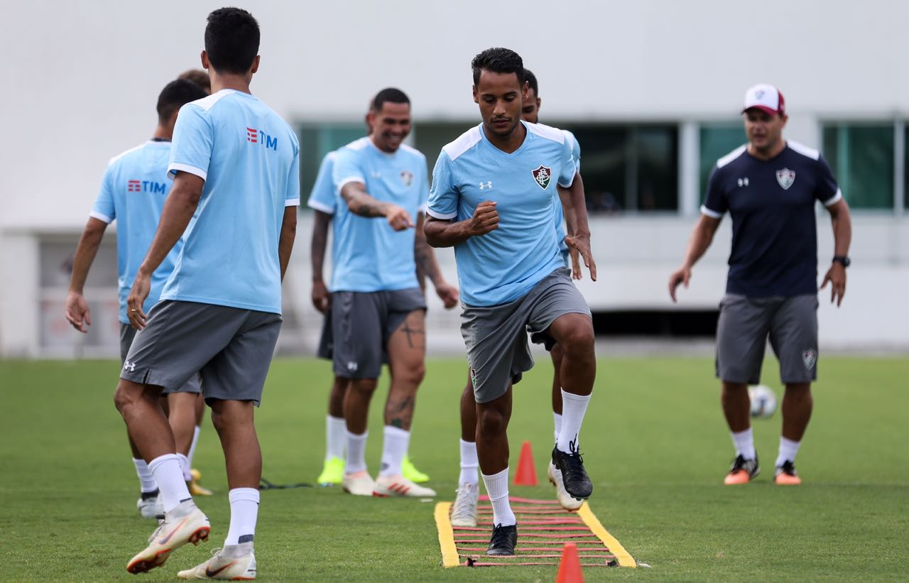 Mateus Gonçalves é oficializado pelo Fluminense