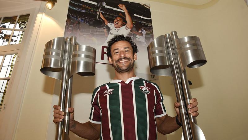 Fluminense: O bom filho a casa torna