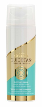 Body Drench Quick Tan Overnight Gel Mask