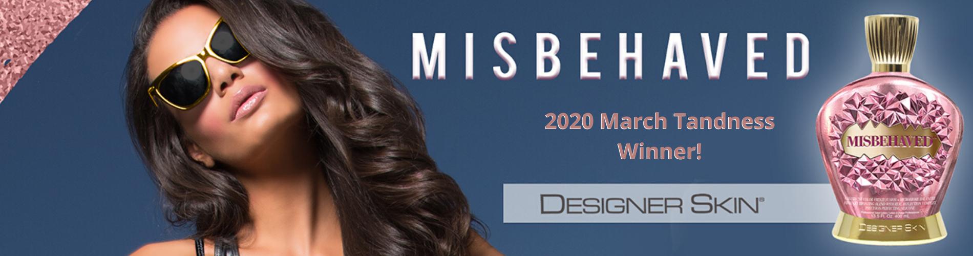 2020 March Tandness Winner
