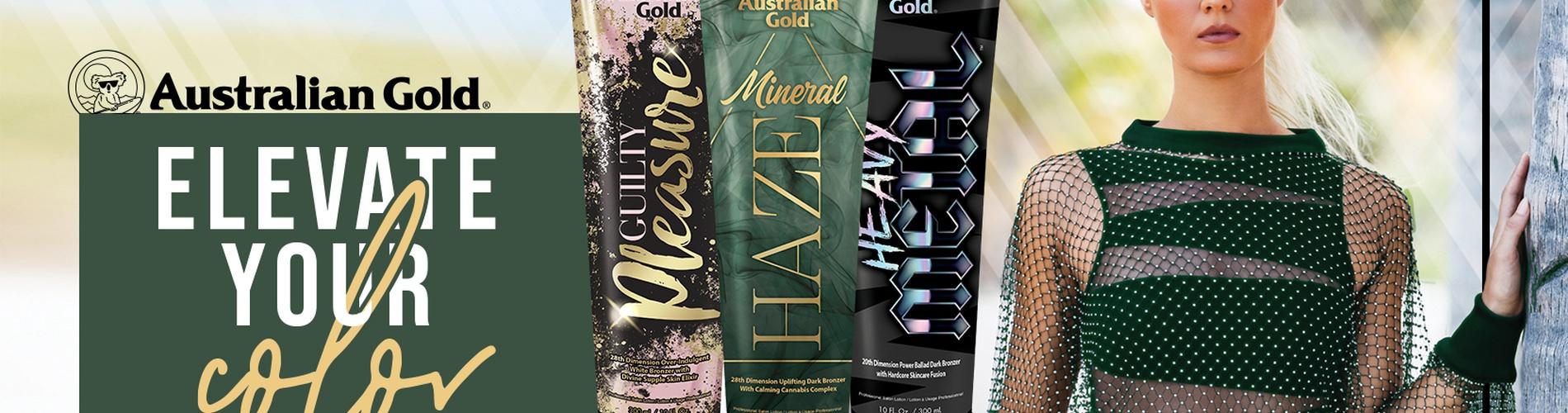 AG Mineral Haze 2021