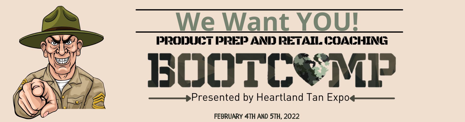 Hl Bootcamp Banner