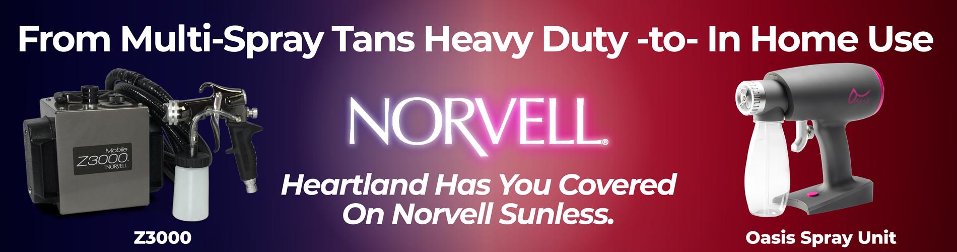 Norvell Banner
