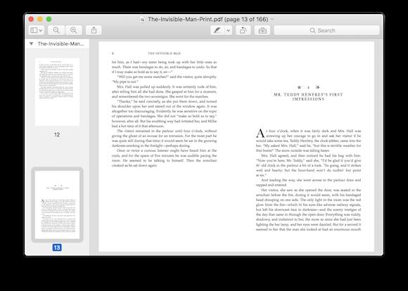 Your Print Edition | Vellum Help