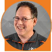 INE Instructor - Keith Bogart