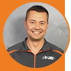 INE Instructor - Piotr Kaluzny