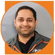 INE Instructor - Rohit Pardasani