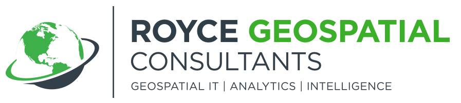 Royce-Geospatial Enterprise Training