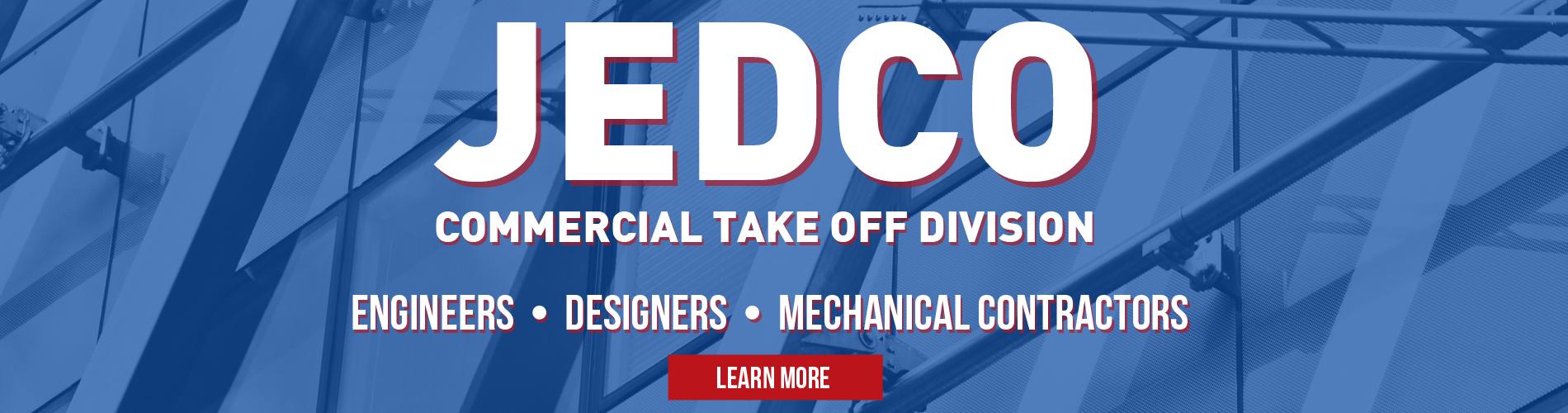 Jedco Take Off Division