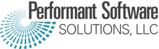 Performant logo small