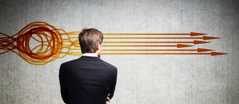 get it together, man: how to build true sales and marketing alignment