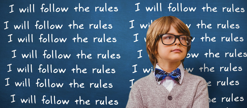 the six rules of content marketing success