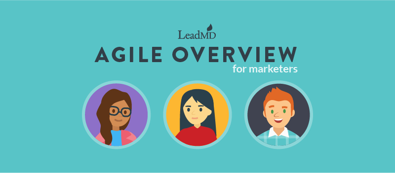 4 ways marketers can get started with agile project management
