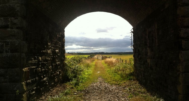 A Journal From The Speyside Way Walk