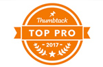 Thumstack top pro 2017