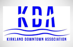 Kirkland downtown association