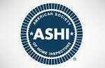 American society of home inspectors blue