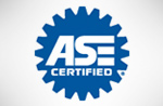 Ase certified 1