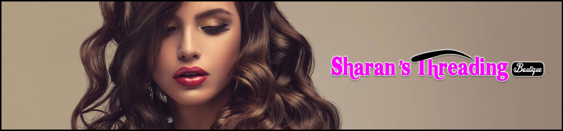 Sharans Threading Boutique Is A Beauty Salon In Fremont Ca