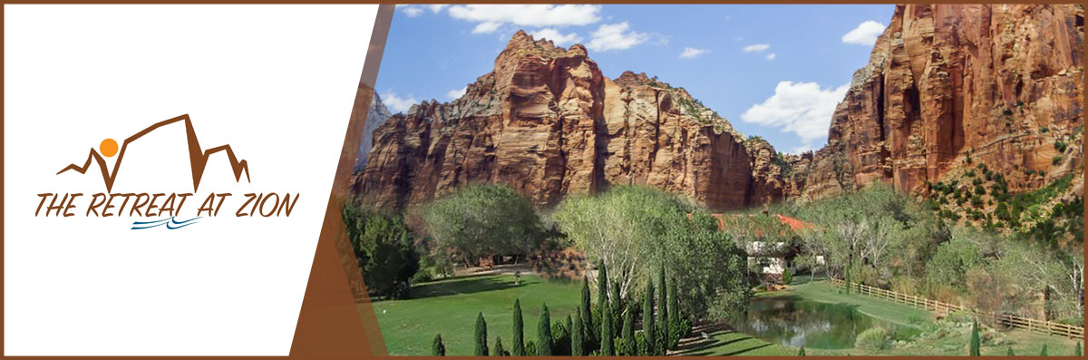 Retreat at Zion is a Recovery Center in Rockville, UT
