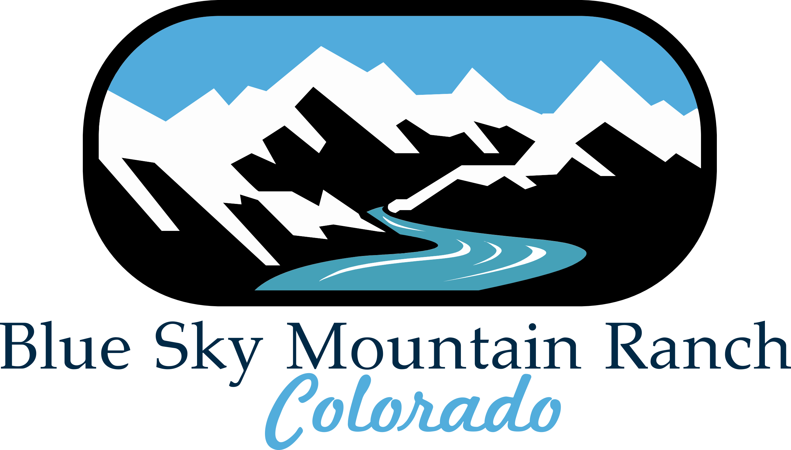 Blue Sky Mountain Ranch Is A Vacation Rental And Event