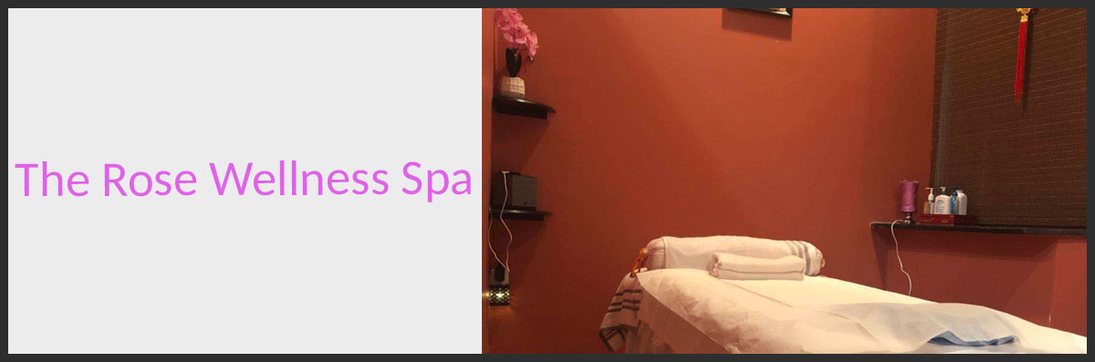 The Rose Wellness Spa is a Bodywork Spa in Worcester, MA