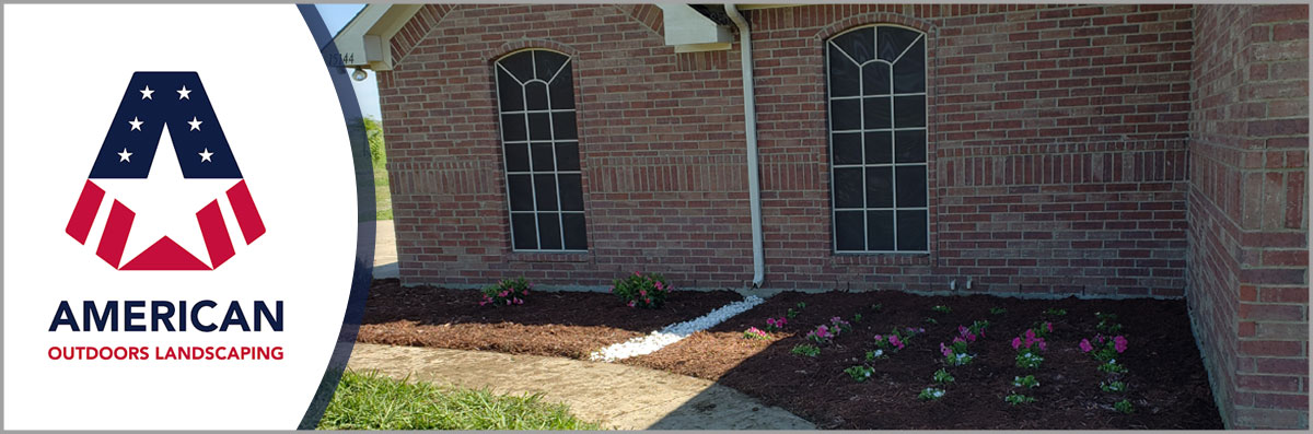 American Landscaping is a Landscaper in Terrell, TX