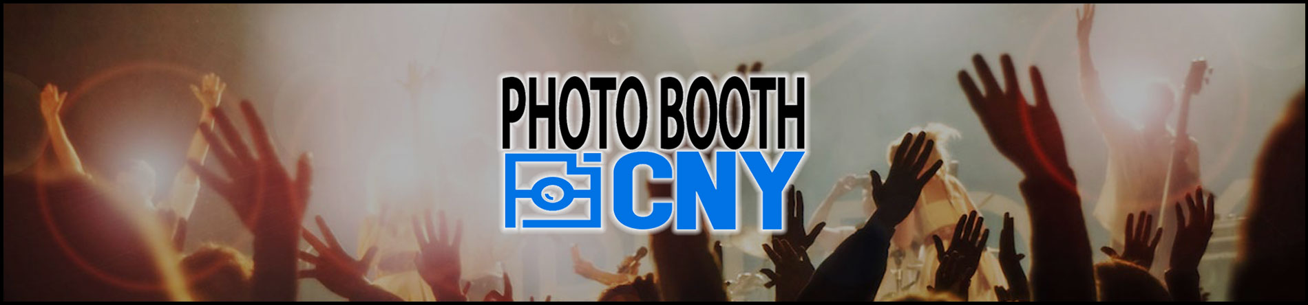 Photo Booth CNY is a Photo Booth Rental Service in Auburn, NY