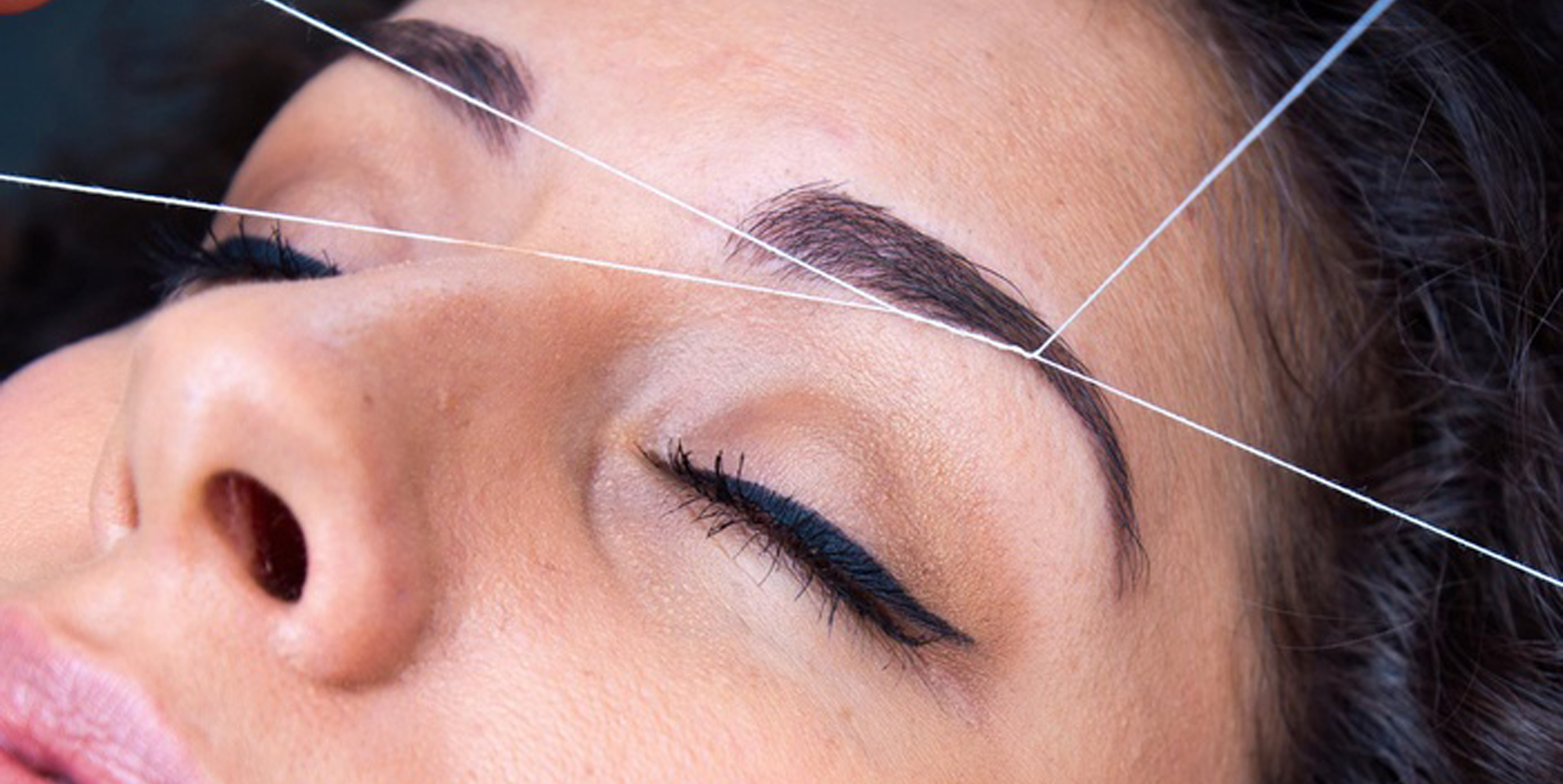The Thread And Eyebrows Specializes In Eyebrow Threading In Boston Ma
