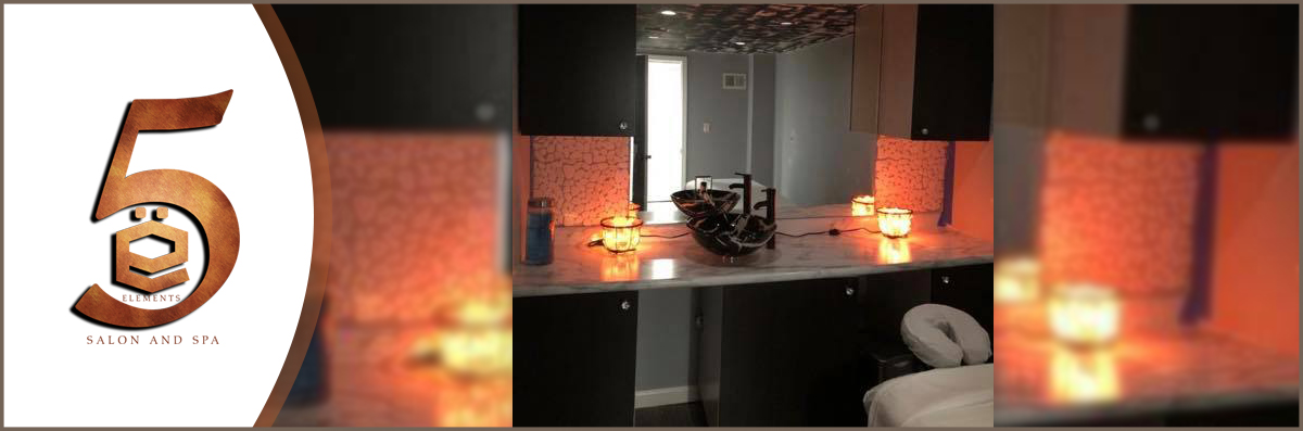 5 Elements Salon and Spa is a Day Spa in Louisville, KY