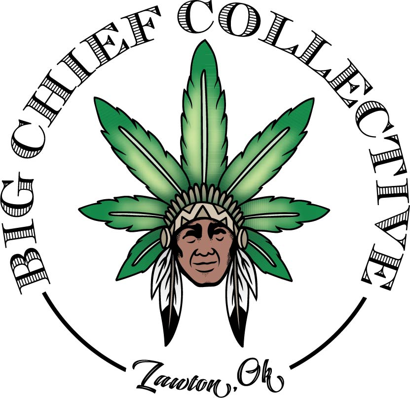 Big Chief Collective is a Cannabis Shop in Lawton, OK