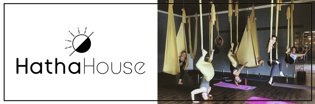 Hatha House is a Yoga Studio in Chico, CA