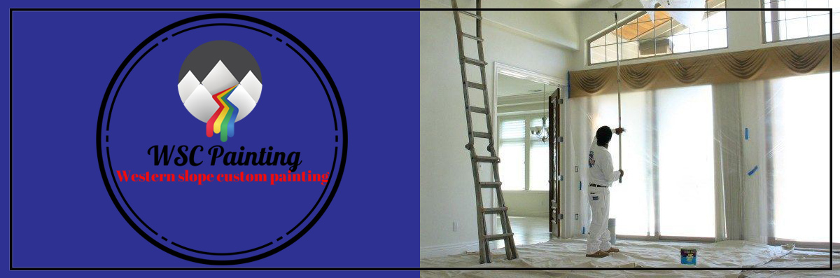 Western Slope Custom Painting, LLC is a Painting Company in Rifle, CO