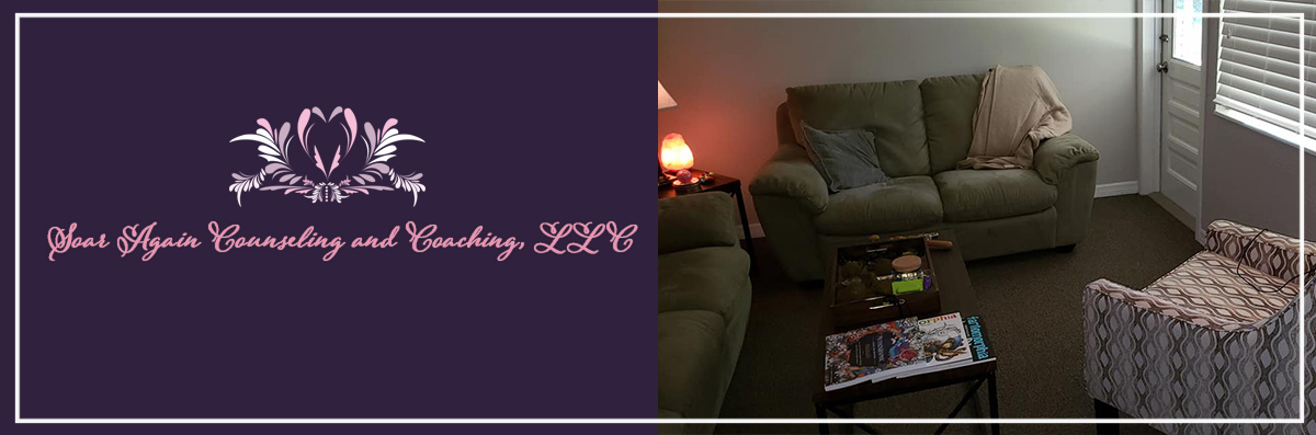 Soar Again Counseling and Coaching, LLC is a Therapy Service in Vero Beach, FL