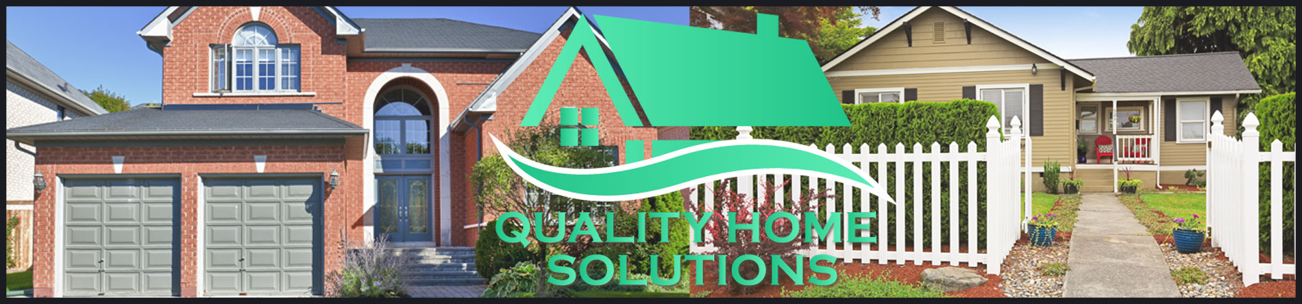 Quality Home Solutions is a Handyman Service in Haysville, KS
