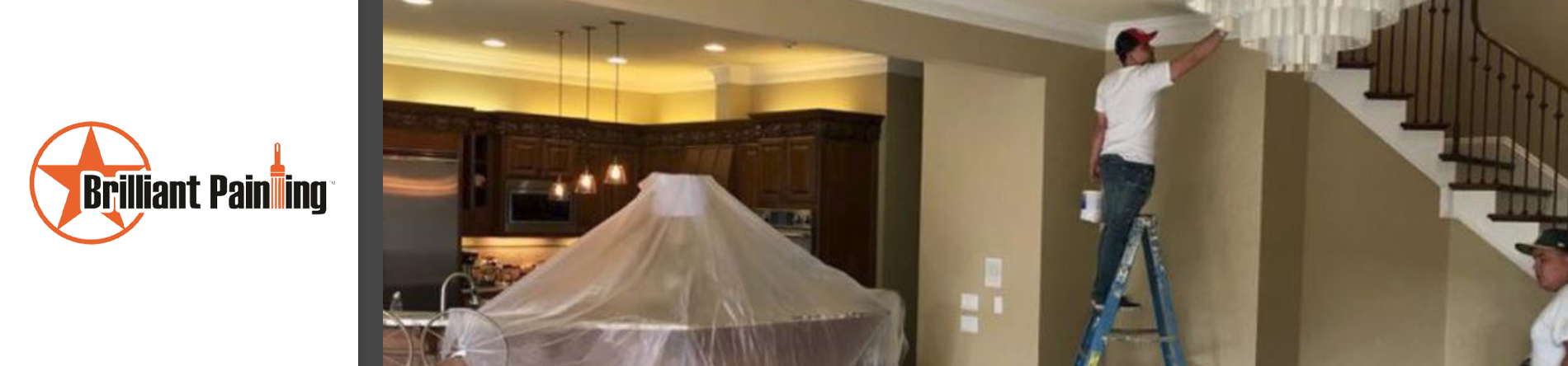 Brilliant Painting & Remodeling Services L.L.C. is a Painting Company in Austin, TX