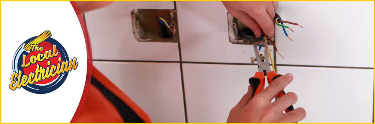 The Local Electrician is an Electrical Company in Richmond, TX