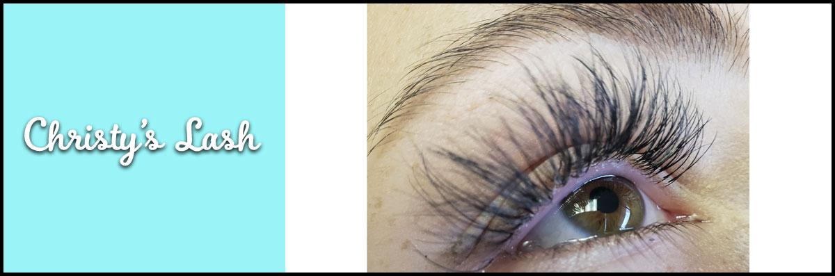 Christy's Lash is a Beauty Salon in Broomfield, CO