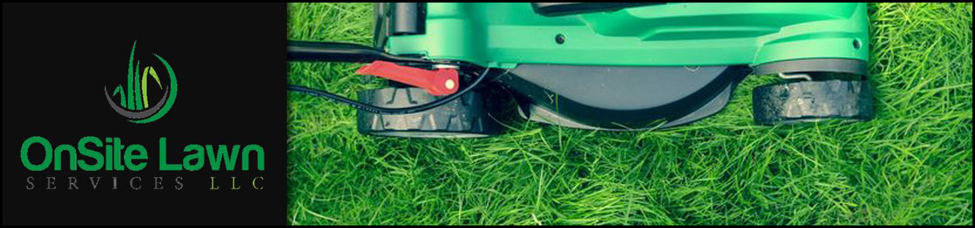 OnSite Lawn Services, LLC is a Lawn Care Company in Northglenn, CO