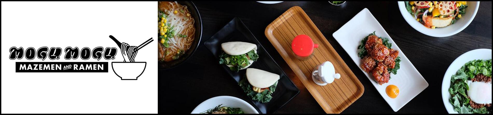 Mogumogu is a Japanese Restaurant in Los Angeles, CA